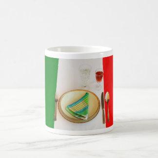TAZA DE COCINAR    ITALIANA
