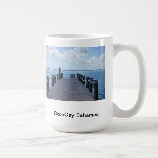 Taza de CocoCay Bahamas