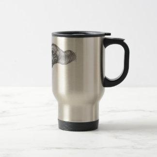 Taza de Cofee del RUGIDO