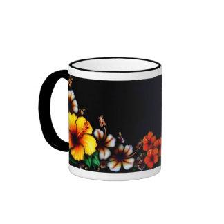 Taza de Coffe - Brew de Kona