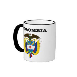 Taza de Colombia*
