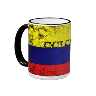 Taza de Colombia