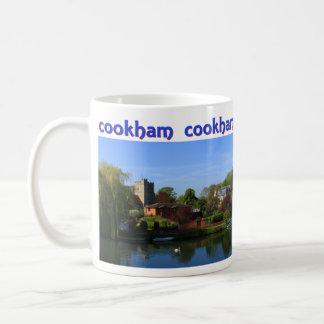 Taza de Cookham