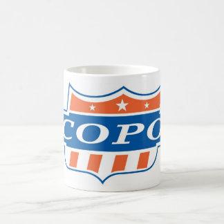 Taza de COPO
