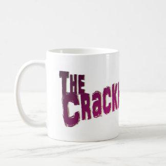 Taza de Crackhead DJ