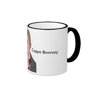Taza de Cuppa Bonney
