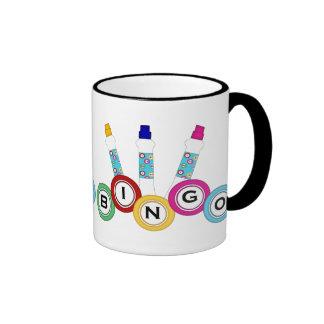 Taza de Dabber del bingo de la diversión