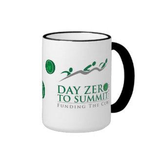 Taza de DayZerotoSummit