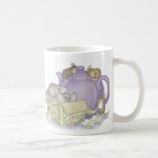 Taza de Designs® del Casa-Ratón