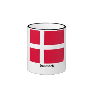Taza de Dinamarca