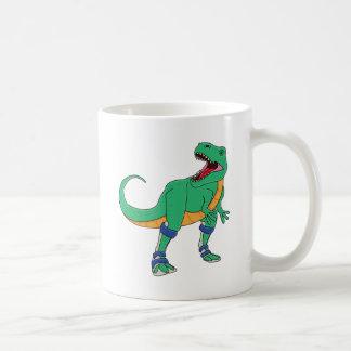 Taza de Dino AFO
