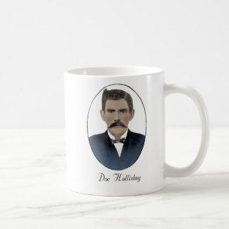 Taza de Doc Holliday