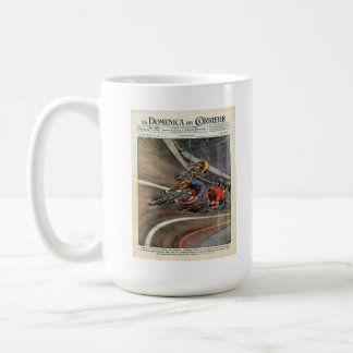 Taza de Domenica del velódromo de Hellyer