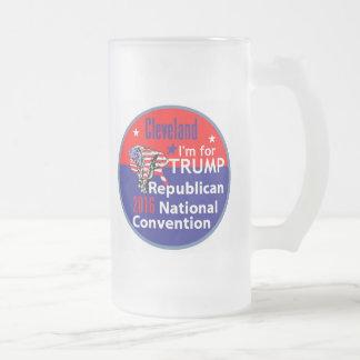 Taza de Donald Trump 2016