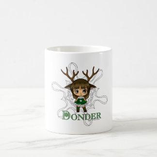Taza de Donder