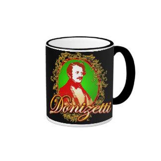 Taza de Donizetti