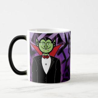 Taza de Drácula