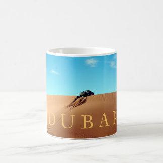 Taza de Dubai 2014