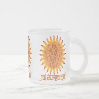 Taza de Durga mA