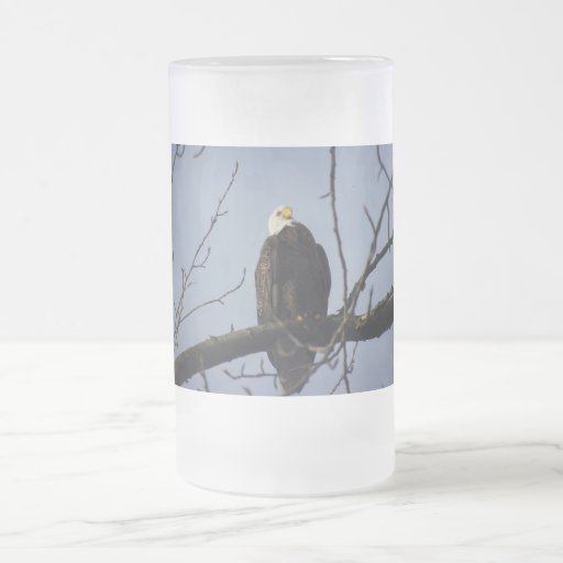 Taza de Eagle