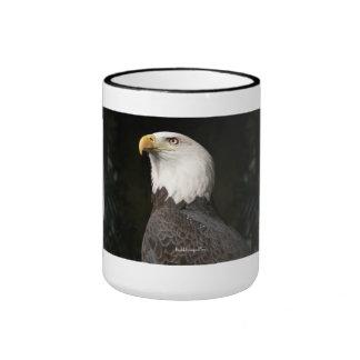 Taza de Eagle - los amigos son como Eagle