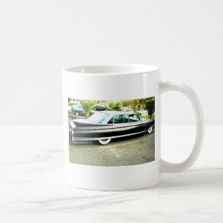 Taza de encargo 1961 del coche de Cadillac