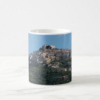 Taza de encargo de Italia - elija el estilo, color