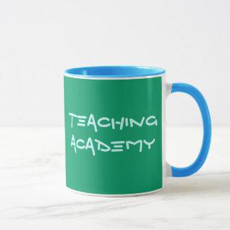 Taza de enseñanza de Academy*