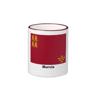 Taza de España Murcia