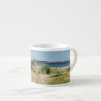 Taza de expreso Fehmarnsund Taza Espresso