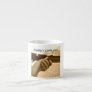 Taza de Expresso perfecta para el papá Taza Espresso