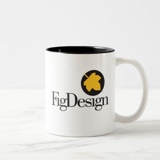 Taza de FigDesign