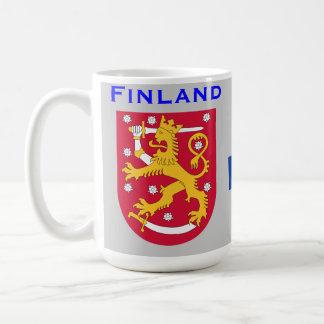 Taza de Finland* (Suomen)