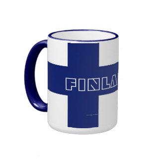 Taza de Finlandia
