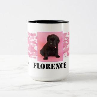 Taza de Florencia