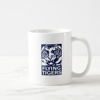 taza de Flying Tigers