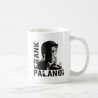 Taza de Frank Palangi