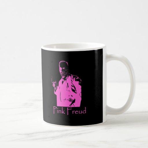taza de freud