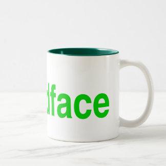 Taza de Friendface