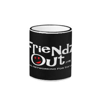 Taza de FriendzOut