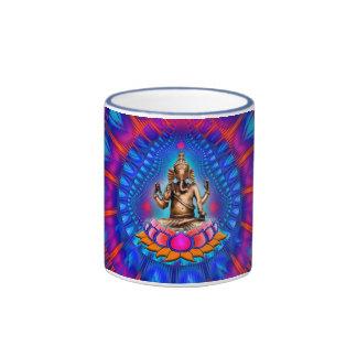 Taza de Ganesh