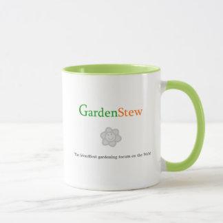 ¡Taza de GardenStew! Taza