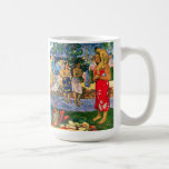 Taza de Gauguin Ia Orana Maria