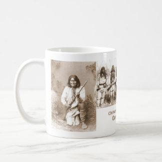 Taza de Geronimo