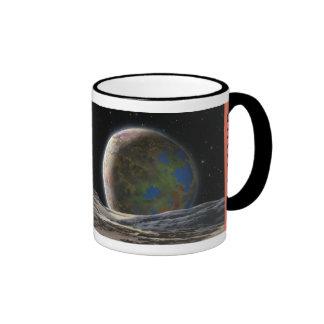 Taza de Gliese 581 c