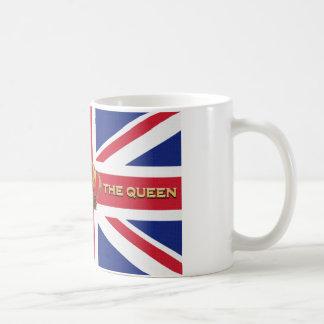 Taza de God Save the Queen
