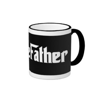 Taza de GodtheFather