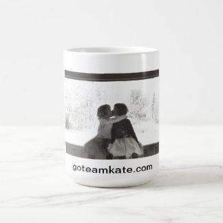 Taza de GoTeamKate
