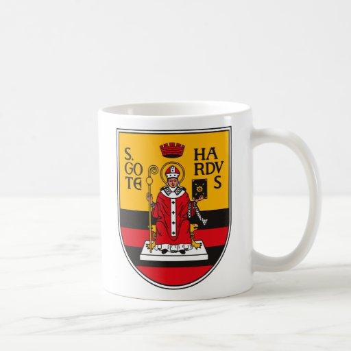 Taza de Gotha