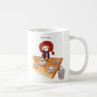 Taza de Gracias Coffee Mugs